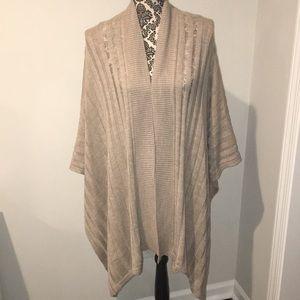 Johnston & Murphy wrap/shawl